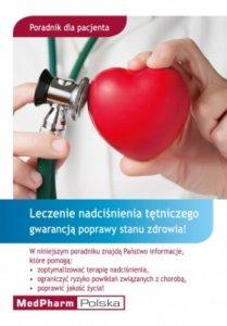 Poradnik dla pacjenta Nadciśnienie tętnicze