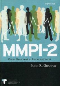 MMPI 2 Ocena Osobowości i Psychopatologii
