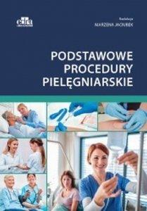 Podstawowe procedury pielęgniarskie