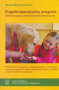 Dogoterapeutyczny program polisensorycznej stymulacji porozumiew