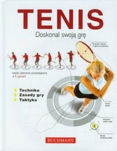 Tenis Doskonal swoją grę