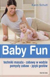 Baby Fun Techniki masażu Zabawy w wodzie Pomysły zabaw Język gestów