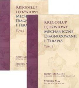 Kręgosłup lędźwiowy Mechaniczne diagnozowanie i terapia tom 1-2
