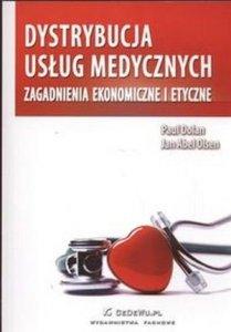Dystrybucja usług medycznych