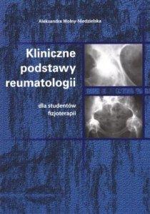 Kliniczne podstawy reumatologii dla studentów fizjoterapii