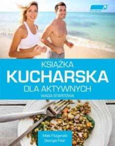 Książka kucharska dla aktywnych Waga startowa