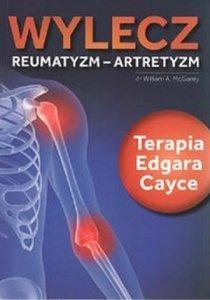 Wylecz reumatyzm-artretyzm Terapia Edgara Cayce