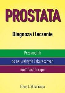 Prostata Diagnoza i leczenie