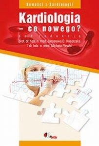 Kardiologia co nowego?