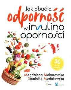 Jak dbać o odporność w insulinooporności