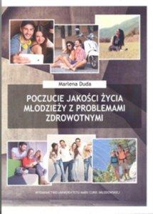 Poczucie jakości życia młodzieży z problemami zdrowotnymi