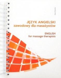 Język angielski zawodowy dla masażystów