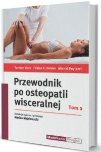 Przewodnik po osteopatii wisceralnej tom II