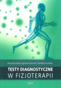 Testy diagnostyczne w fizjoterapii