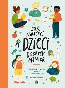 Jak nauczyć dzieci dobrych manier