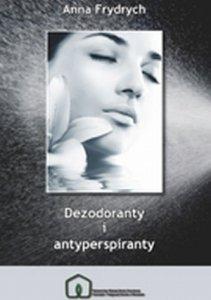 Dezodoranty i antyperspiranty