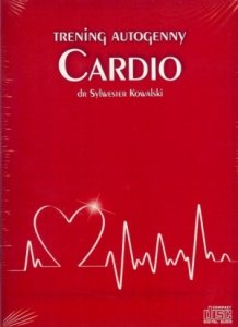Trening Autogenny Cardio płyta CD