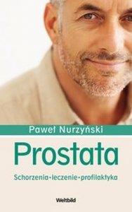 Prostata Schorzenia leczenie profilaktyka