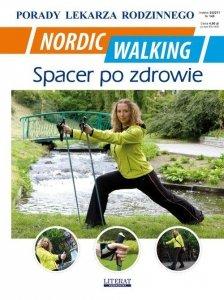 Nordic walking Spacer po zdrowie Porady lekarza rodzinnego