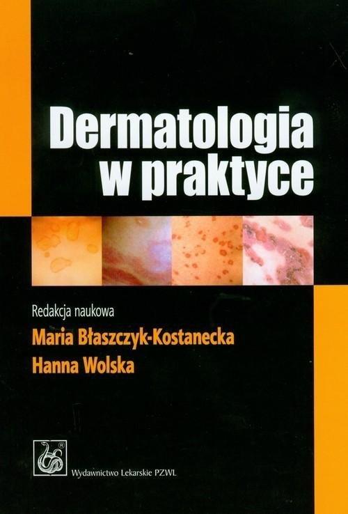 Dermatologia w praktyce