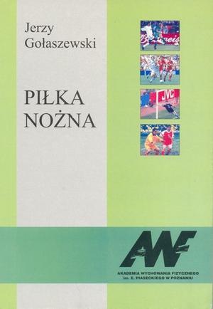 Piłka nożna J. Gołaszewski