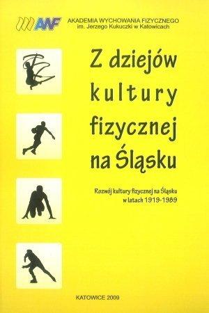 Z dziejów kultury fizycznej na Śląsku