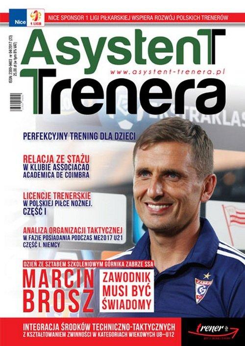 Asystent Trenera nr 23 + Trener (4/2017)