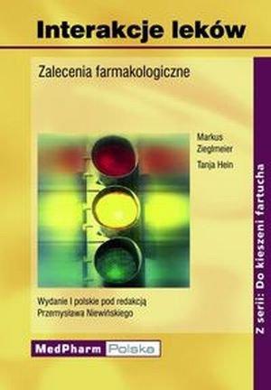 Interakcje leków Zalecenia farmakologiczne