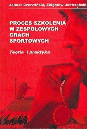 Proces szkolenia w zespołowych grach sportowych