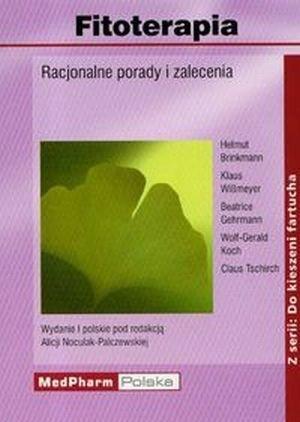 Fitoterapia Racjonalne porady i zalecenia