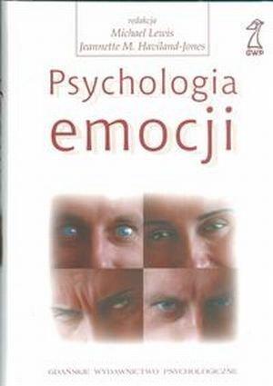 Psychologia emocji  /GWP