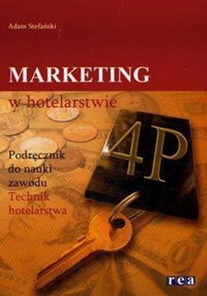 Marketing w hotelarstwie