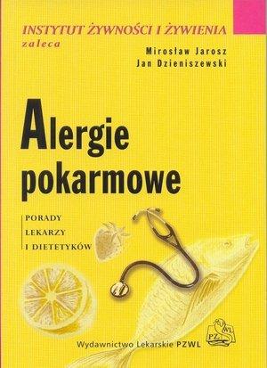 Alergie pokarmowe