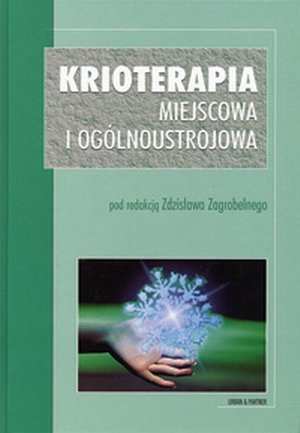 Krioterapia miejscowa i ogólnoustrojowa