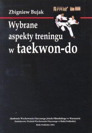 Wybrane aspekty treningu w taekwon-do