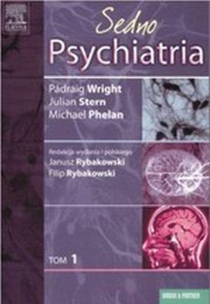 Psychiatria Sedno Tom 1