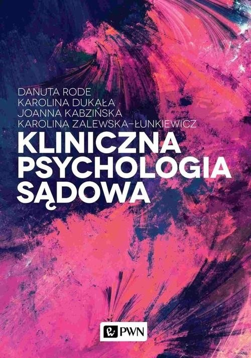 Kliniczna psychologia sądowa