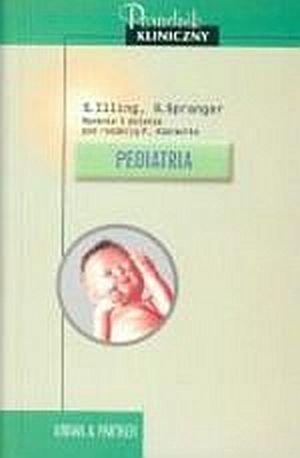Pediatria Seria Poradników Klinicznych