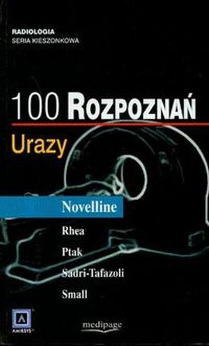 100 rozpoznań Urazy