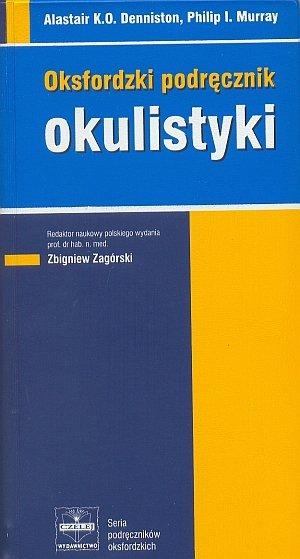 Oksfordzki podręcznik okulistyki