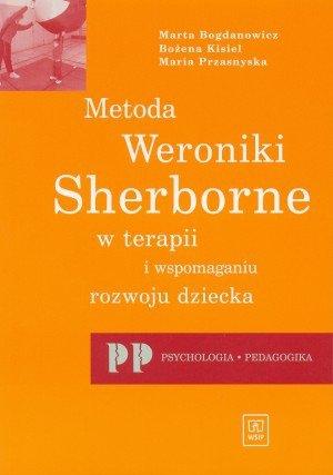 Metoda Weroniki Sherborne w terapii i wspomaganiu rozwoju dzieck