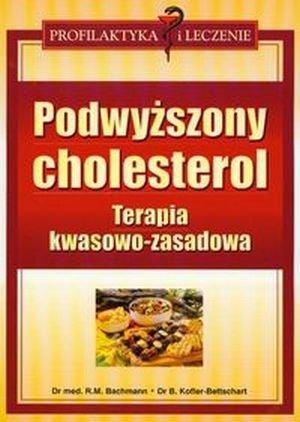 Podwyższony cholesterol terapia kwasowo-zasadowa