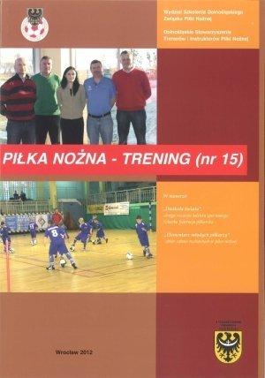 Kwartalnik Piłka nożna - Trening 15/2012