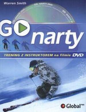 GO Narty trening z instruktorem na filmie DVD