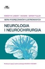 Neurologia i neurochirurgia Seria Podręczników Ilustrowanych