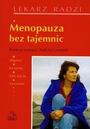 Menopauza bez tajemnic