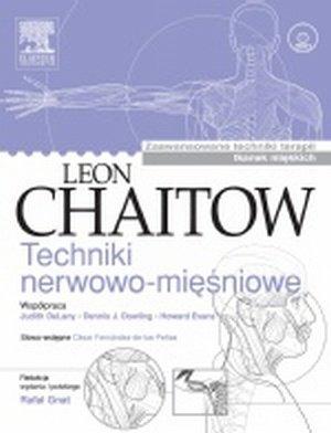 Techniki nerwowo-mięśniowe Zaawansowane techniki terapii tkanek