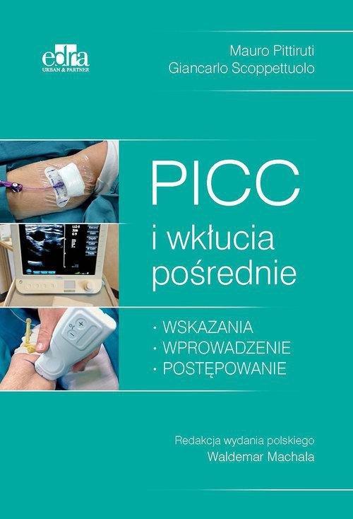 PICC i wkłucia pośrednie