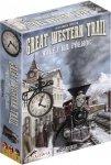 Great Western Trail: Kolej na Północ (dodatek)
