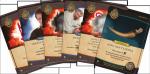 Harry Potter: Hogwarts Battle - Zestaw 6 kart